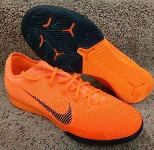 c9b9301b61f Nike MercurialX Vapor XII Pro IC Indoor Soccer Shoes AH7387-810 Mens ...