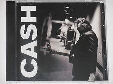 JOHNNY CASH -American III - Solitary Man- CD