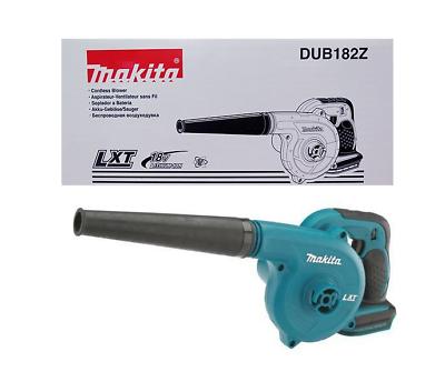 New Makita 18V DUB182 LXT Cordless Battery Blower 18 Volt
