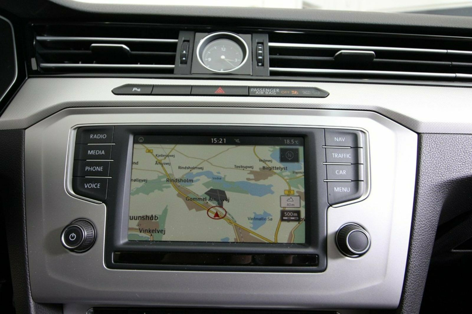 VW Passat TDi 150 Comfortl. Vari.