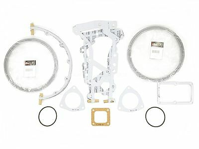 Other New Fp Diesel Rear Cover & Housing Gasket Set Fp-6v5466 For Caterpillar D379