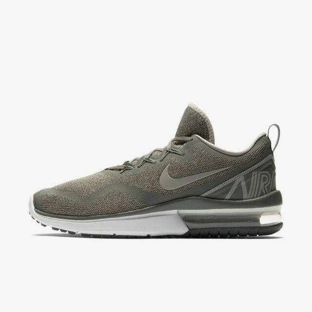 Nike Air Max Fury Mens Running Trainer Shoe River Rock 7 - 11 New RRP £ a1fc00147