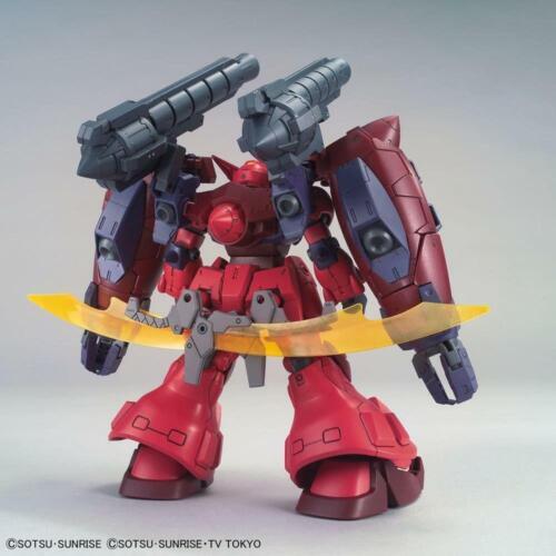Bandai 1//144 HGBD:R #21 Build Divers Re:Rise Gundam GP-Rase-Two-Ten Model Kit