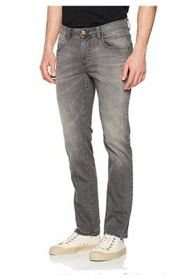 Camel Active Houston 48 waist x 30 leg men's measured grey jeans NEW €99.95 tag   eBay