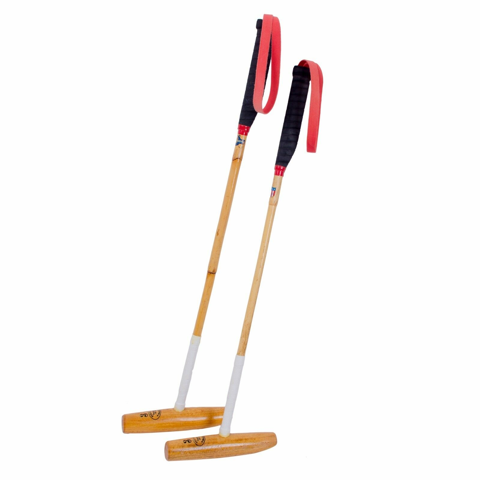 Polo Gear Mallets 33 and 31