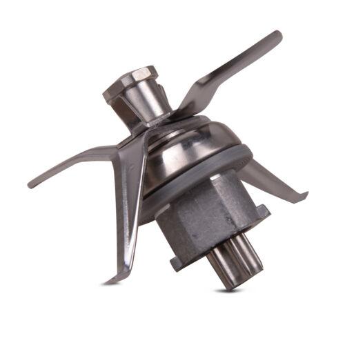 Messer Messerkreuz kompatibel mit Vorwerk Thermomix TM 21 TM21 Küchenmaschine