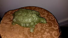 Vintage Turtle Trinket box