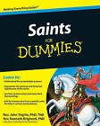 Saints for Dummies by Rev. John Trigilio, Rev. Kenneth Brighenti (Paperback, 2010)