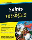 Saints for Dummies by Rev. Kenneth Brighenti, John Trigilio (Paperback, 2010)