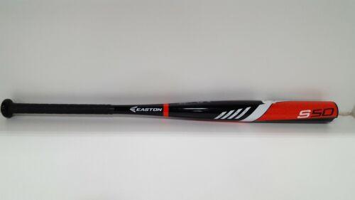 "34/""//28oz Softball Bat SP16550 Easton S50 2.25 Dia"