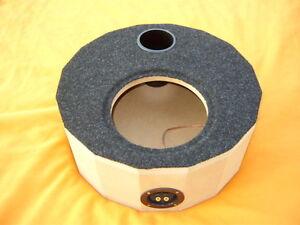 seat leon 1p reserverad geh use f r 30cm subwoofer inkl. Black Bedroom Furniture Sets. Home Design Ideas
