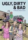 Ugly Dirty and Bad - DVD Region 1