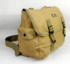 WWII US ARMY M1936 FIELD BAG BACK PACK HAVERSACK MILITARY FIELD GEAR