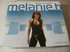 MELANIE B - FEELS SO GOOD - UK CD SINGLE