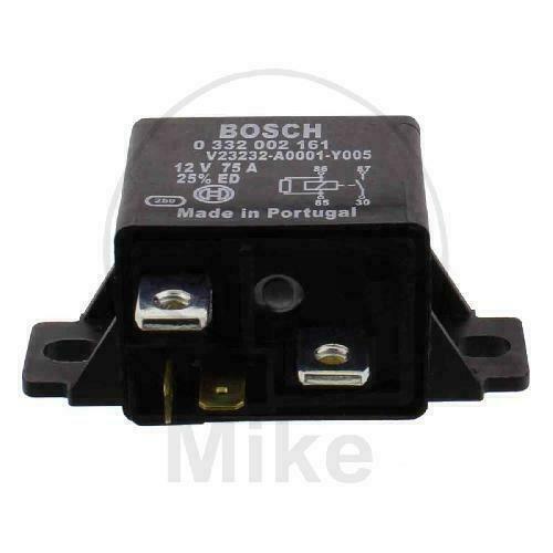 Original Bosch 0332002168 relais