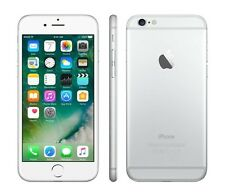 Apple iPhone 6 - 64 GB - Silver - Unlocked Smartphone (Imported)