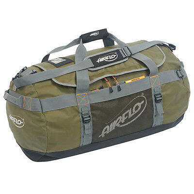 Airflo NEW Flydri 90lt Fishing Duffel Bag Ex Demo