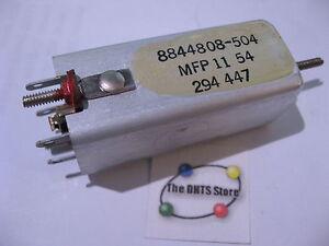 Coil-Tunable-Ferrite-Core-8844808-504-Tube-Radio-Amateur-Ham-1-95MHz-NOS-Vintage