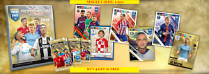 PANINI-FIFA-365-ADRENALYN-XL-unique-2019-cartes-1-200-2018-Achat-4-Obtenez-10-Gratuit