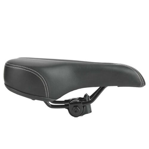 Road Bike Soft Breathable Hollow MTB Bicycle Cushion Cycling Saddle Seat Pad