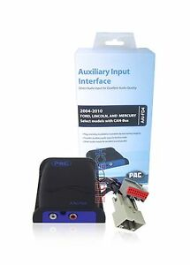 PAC-AAI-FD4-Auxiliary-Input-Audio-Interface-for-select-Ford-Lincoln-Mercury-Aux