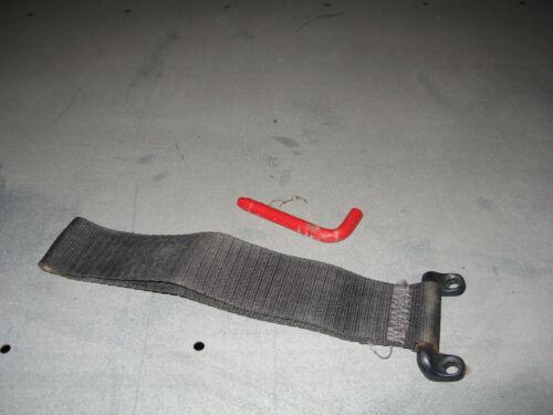 VW T3  Doka  Halteband für die hintere Tür Absteckbolzen incl