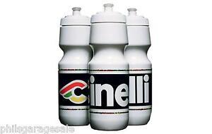 Cinelli C-Ride Bottle Vélo Bouteille 750 ml MTB Vélo De Course