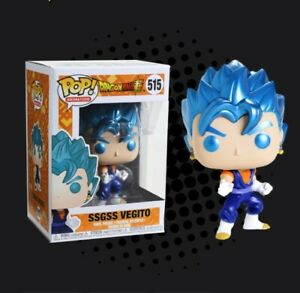 Animation-Dragon-Ball-Super-SSGSS-Vegito-Vinyl-Funko-Pop