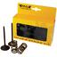 Steel Intake Valve And Spring Kit~2008 Honda CRF250R Pro X 28.SIS1337-2