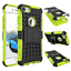 thumbnail 11 - For iPod Touch 5th & 6th & 7th Gen Hybrid Hard Shockproof Armor Case Cover