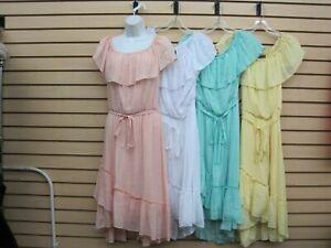 women clothing Mlle Gabrielle dress