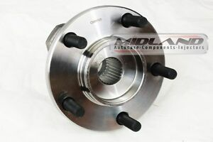LAND-ROVER-DISCOVERY-3-amp-4-2-7-3-0-4-2-4-4-5-0-2004-2012-CUSCINETTO-RUOTA-ANT