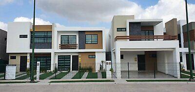 Casa en Preventa en Acacia, Sinaloa, 3 recámaras.