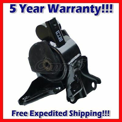 2 PCS FRONT RIGHT MOTOR /& TRANS MOUNT FIT 2005-2009 Kia Spectra5 2.0L for Manual