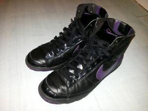 purple Mid Black 313722 High Women Neu Nike Gr Blazer 052 Sneaker 36 Vandal 1qEWwW7nOc