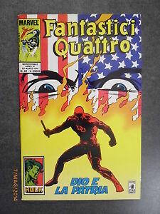 FANTASTICI-QUATTRO-n-42-Ed-Star-Comics-1991