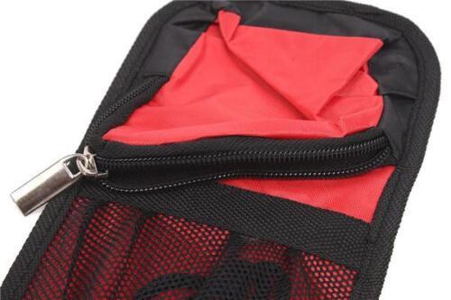 New Auto Car Truck Van In Car Side Seat Pocket Bag Storage Organizer Holder LA