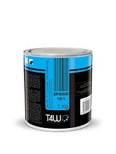 T4W 6 x 1,1 kg 10:1 2K EP-Grundierung 10:1 inkl. Härter - Epoxidfüller