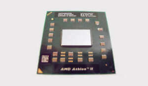 "AMM300DB022GQ AMD CPU ATHLON 2.0GHZ 64 M300 DUAL CORE PROC, ""GRADE A"""