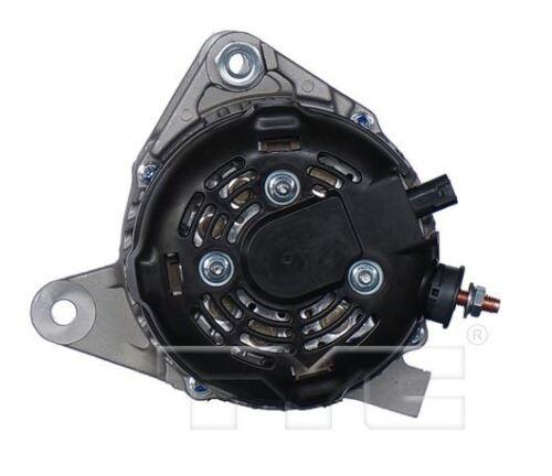 TYC 2-11295 New Alternator for Dodge Grand Caravan 3.3L//3.8L V6 2008-2010 Models
