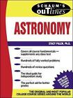 Schaum's Outline of Astronomy by Stacy Palen (Paperback, 2001)