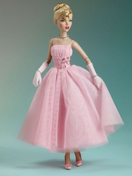 Tonner Judy on Stage outfit for Deja Vu doll NRFB limited edition 500