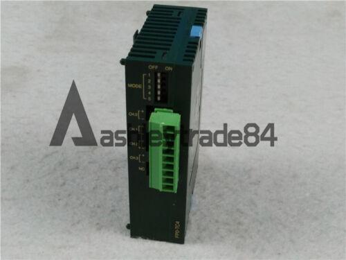 Used Nais Thermocouple Fp0-Tc4 Fpo-Tc4 Afp0420 Panasonic Plc Module