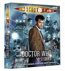 The Doctor Who Stories by BBC Children's Books (Multiple copy pack, 2009)