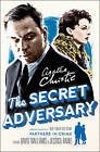 The Secret Adversary: A Tommy & Tuppence Mystery by Agatha Christie (Paperback, 2015)