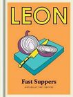 Little Leon: Fast Suppers: Naturally fast recipes by Leon Restaurants Ltd (Hardback, 2014)