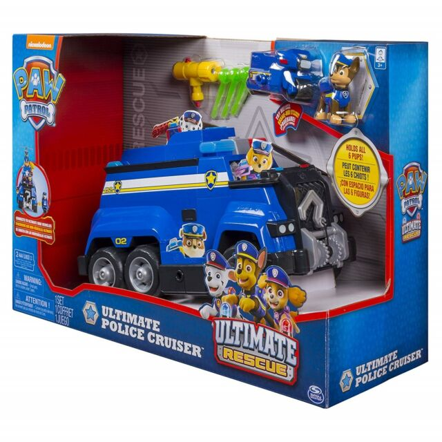 Film & TV Chase PAW Patrol Spielzeug günstig kaufen | eBay
