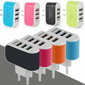 3-Ports-USB-Multi-Adapter-Travel-Wall-AC-Charger-UK-EU-US-AU-Plug-for-Phones