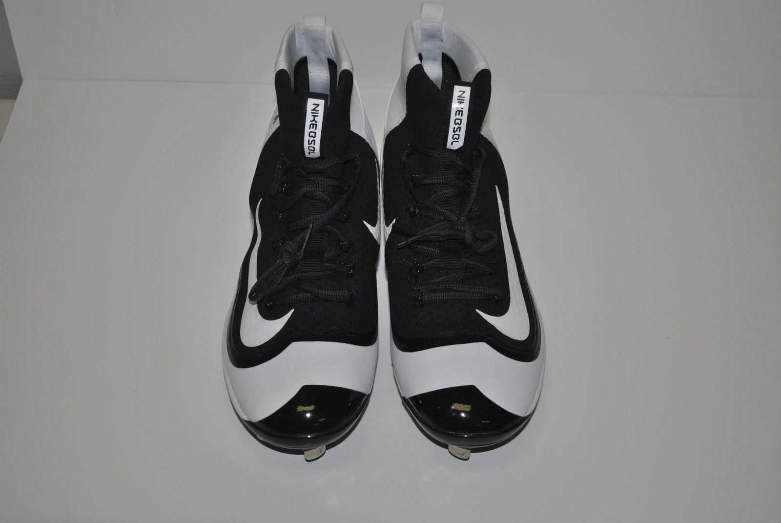 Nike Huarache 2K Filth Elite Mid Metal Baseball Cleats Men Comfortable