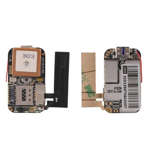 ZX303 PCBA GPS Tracker GSM GPS Wifi LBS Locator SOS Alarm Web APP Tracking SG